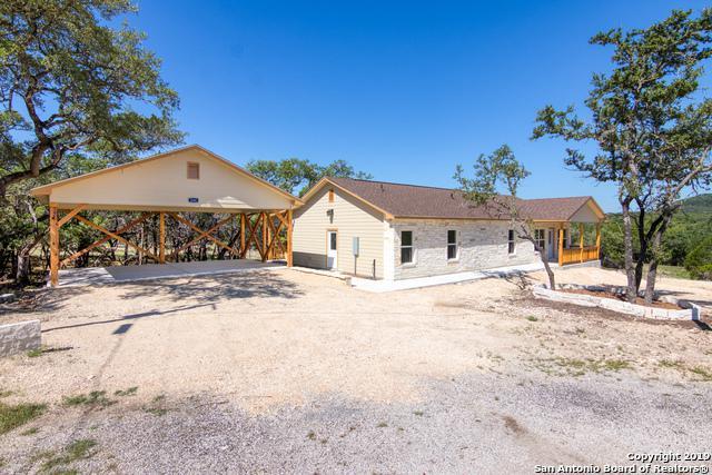 244 Quail Creek Ln, Lakehills, TX 78063 (MLS #1402229) :: The Mullen Group | RE/MAX Access