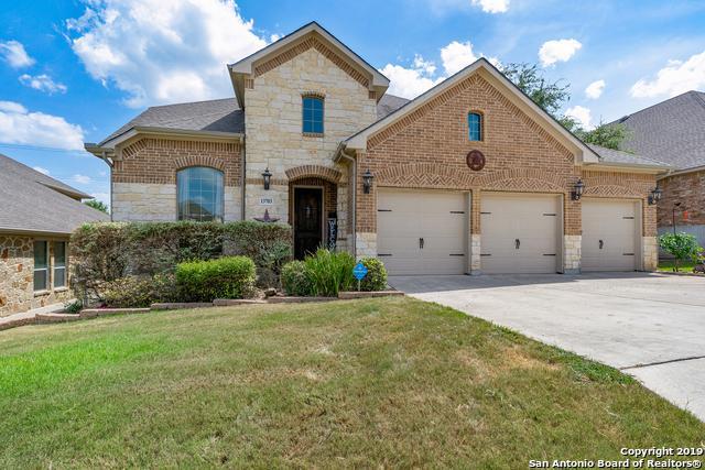 13703 Palatine Hill, San Antonio, TX 78253 (MLS #1402241) :: BHGRE HomeCity