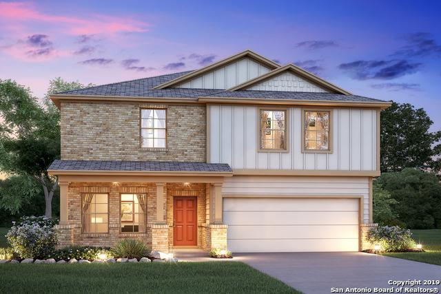 7543 Toledo Bend, San Antonio, TX 78252 (MLS #1402247) :: BHGRE HomeCity
