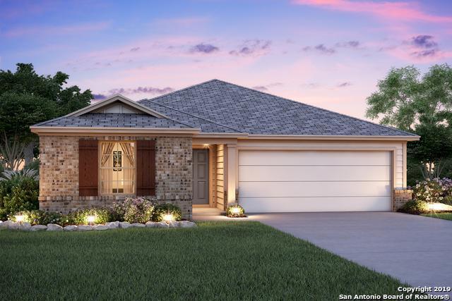 7554 Toledo Bend, San Antonio, TX 78252 (MLS #1402250) :: BHGRE HomeCity