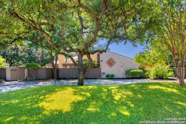 8907 Carriage Dr, San Antonio, TX 78217 (MLS #1402252) :: BHGRE HomeCity