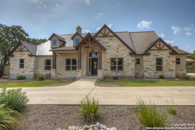 305 Copper Trace, New Braunfels, TX 78132 (MLS #1402271) :: BHGRE HomeCity