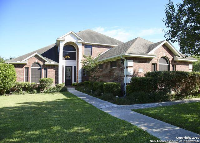 25322 Baneberry, San Antonio, TX 78260 (MLS #1402275) :: Vivid Realty