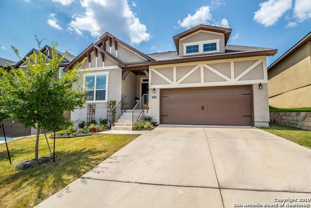 23007 Copper Gully, San Antonio, TX 78259 (MLS #1402300) :: The Mullen Group | RE/MAX Access