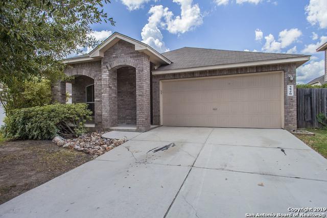 226 Arcadia Pl, Cibolo, TX 78108 (MLS #1402315) :: The Mullen Group | RE/MAX Access