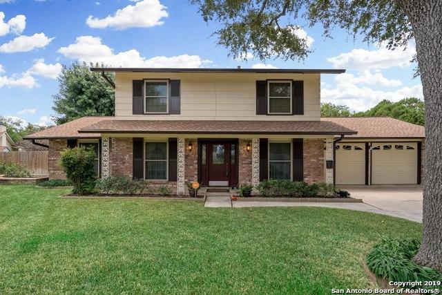 6606 Epson, San Antonio, TX 78239 (MLS #1402317) :: BHGRE HomeCity