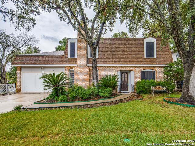 2030 Broken Oak St, San Antonio, TX 78232 (#1402320) :: The Perry Henderson Group at Berkshire Hathaway Texas Realty