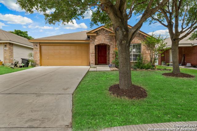 7407 Obbligato Ln, San Antonio, TX 78266 (MLS #1402334) :: Neal & Neal Team