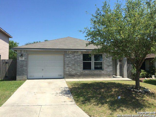 8207 Steep Valley, Converse, TX 78109 (MLS #1402351) :: BHGRE HomeCity