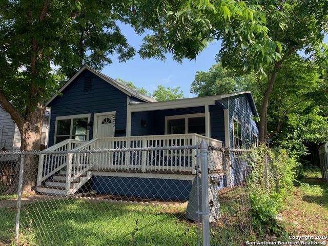 223 Victor St, San Antonio, TX 78209 (MLS #1402367) :: The Mullen Group | RE/MAX Access