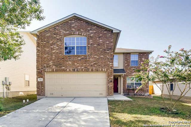 353 Prickly Pear Dr, Cibolo, TX 78108 (MLS #1402379) :: The Mullen Group | RE/MAX Access