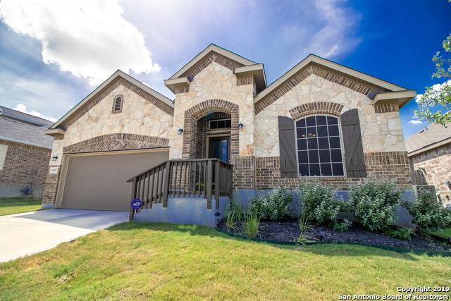 14447 Palomino Pl, San Antonio, TX 78254 (MLS #1402380) :: BHGRE HomeCity