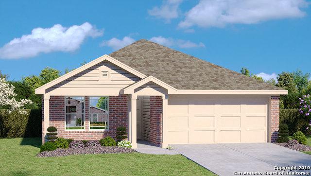 327 Walnut Creek, New Braunfels, TX 78130 (MLS #1402399) :: Neal & Neal Team