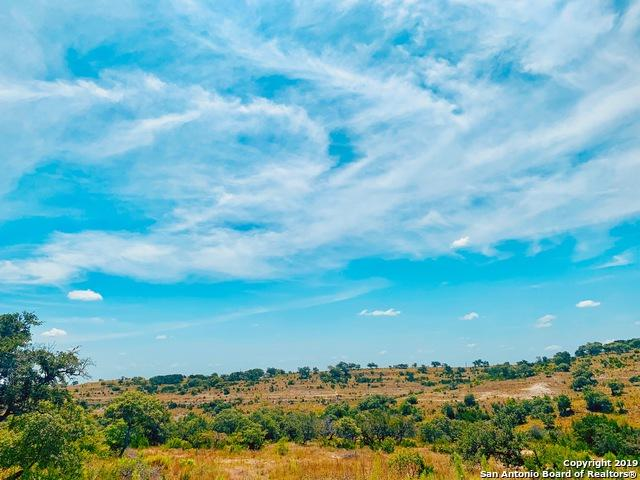 LOT 16 High Point Ranch, Boerne, TX 78006 (MLS #1402401) :: Exquisite Properties, LLC