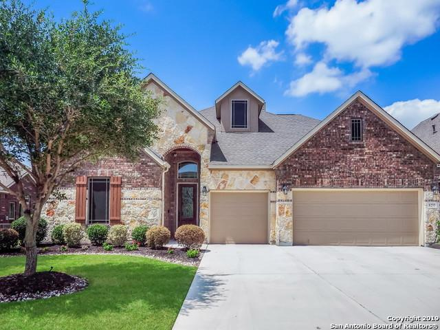 8255 Mystic Chase, Boerne, TX 78015 (MLS #1402403) :: BHGRE HomeCity