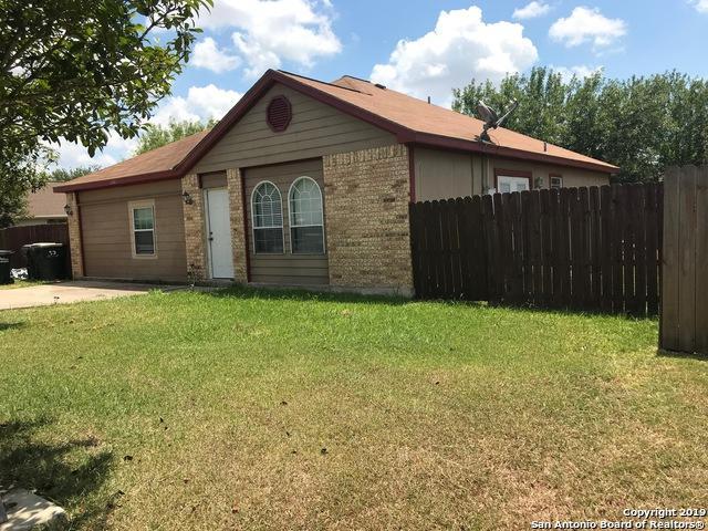1141 Overlook Way, San Marcos, TX 78666 (MLS #1402409) :: BHGRE HomeCity