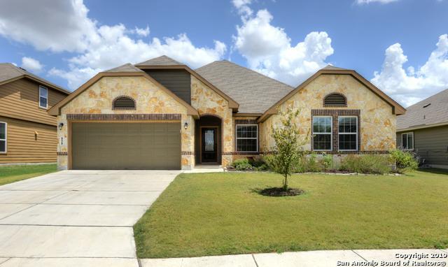858 Cypress Mill, New Braunfels, TX 78130 (MLS #1402410) :: BHGRE HomeCity