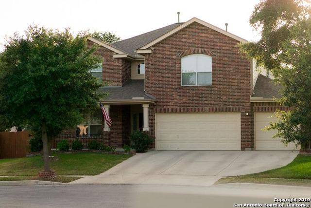10527 Mustang Walk, San Antonio, TX 78254 (MLS #1402415) :: Alexis Weigand Real Estate Group