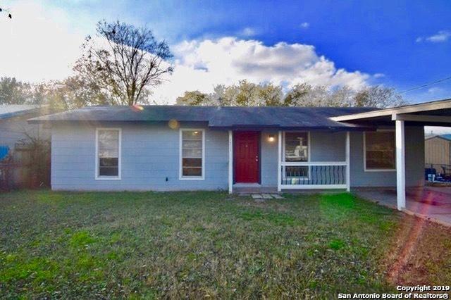 1211 Escalon Ave, San Antonio, TX 78221 (MLS #1402441) :: BHGRE HomeCity