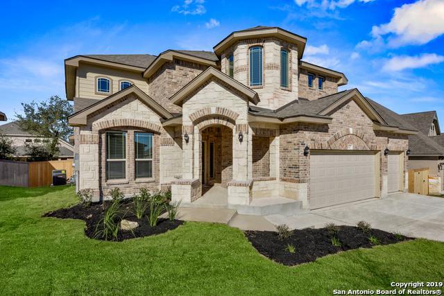 15323 Comanche Mist, San Antonio, TX 78233 (MLS #1402452) :: BHGRE HomeCity