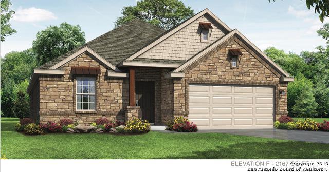 8331 Percheron Pass, San Antonio, TX 78254 (MLS #1402465) :: BHGRE HomeCity