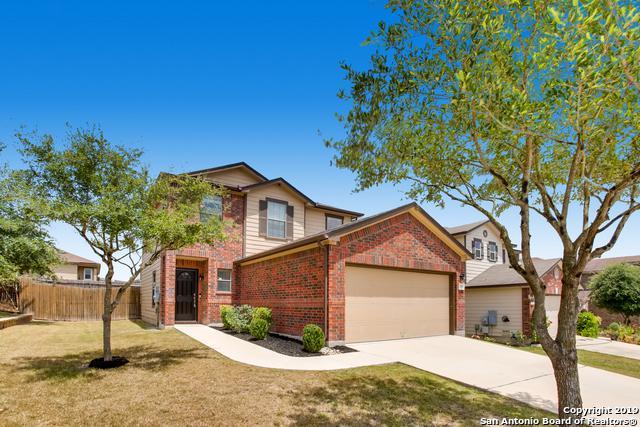 5739 Columbia Dr, Cibolo, TX 78108 (MLS #1402467) :: BHGRE HomeCity
