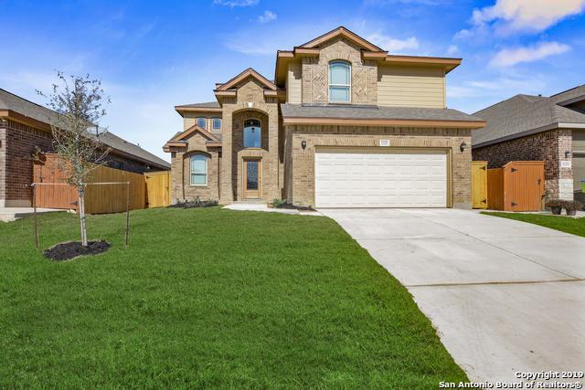 6815 Comanche Arrow, San Antonio, TX 78233 (MLS #1402470) :: BHGRE HomeCity