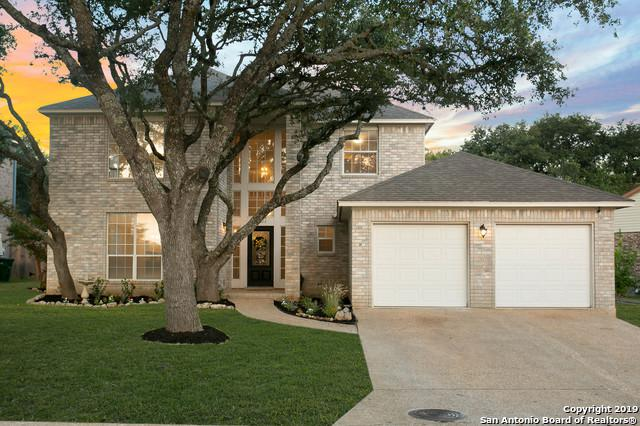 18023 Summer Knoll Dr, San Antonio, TX 78258 (MLS #1402493) :: Alexis Weigand Real Estate Group