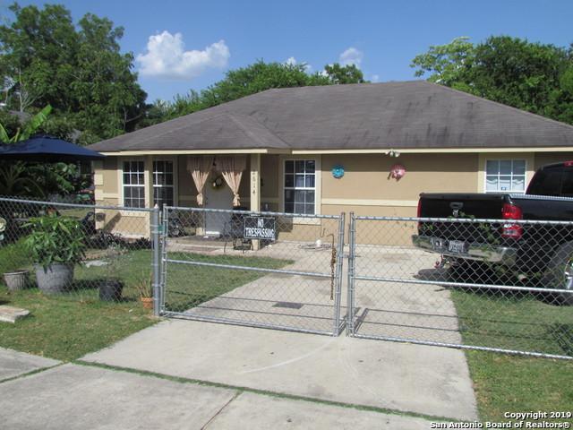 2614 Bermuda, San Antonio, TX 78222 (MLS #1402519) :: BHGRE HomeCity