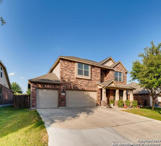 8530 Fess Parker Dr, San Antonio, TX 78254 (MLS #1402540) :: BHGRE HomeCity