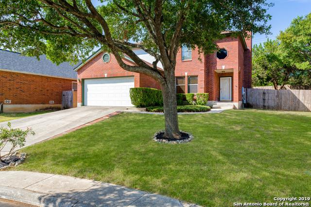 1910 Indian Meadows Dr, San Antonio, TX 78230 (MLS #1402541) :: Glover Homes & Land Group