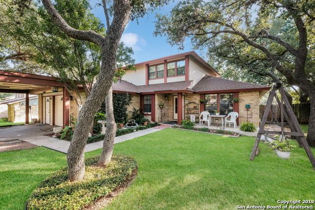 8614 Oak Timber St, San Antonio, TX 78251 (MLS #1402549) :: BHGRE HomeCity