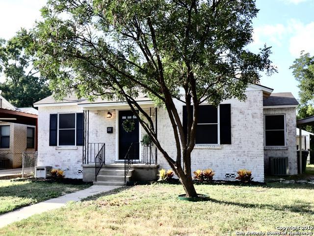 1211 Essex St, San Antonio, TX 78210 (MLS #1402555) :: Tom White Group