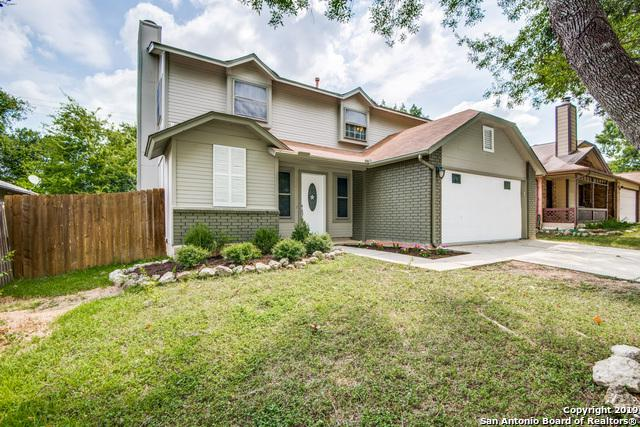 3331 Stoney Country, San Antonio, TX 78247 (MLS #1402558) :: Alexis Weigand Real Estate Group