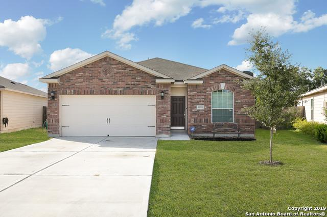11722 Luckey Ledge, San Antonio, TX 78252 (MLS #1402566) :: Glover Homes & Land Group