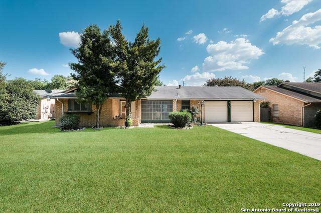 814 Clearview Dr, San Antonio, TX 78228 (MLS #1402574) :: The Mullen Group | RE/MAX Access