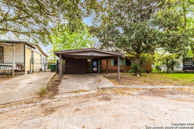 1134 March Rd, San Antonio, TX 78214 (MLS #1402586) :: Neal & Neal Team