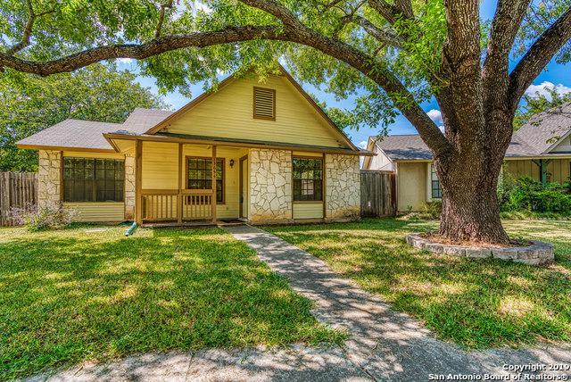 13654 Princes Knls, San Antonio, TX 78231 (MLS #1402610) :: Laura Yznaga | Hometeam of America