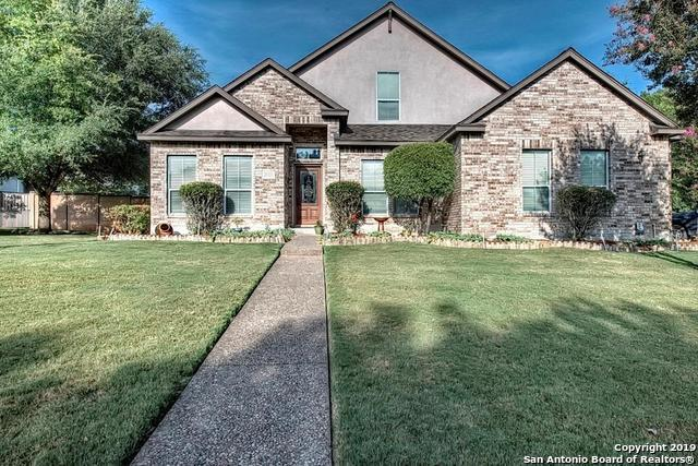 29723 Fairway Vista Dr, Fair Oaks Ranch, TX 78015 (MLS #1402624) :: Keller Williams City View