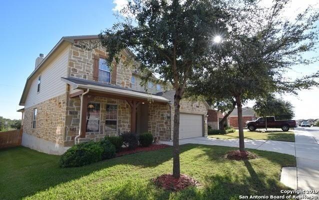 3642 Pinyon Pne, San Antonio, TX 78261 (MLS #1402672) :: BHGRE HomeCity