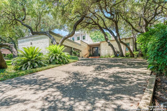 5339 Fredericksburg Rd, San Antonio, TX 78229 (MLS #1402678) :: Carter Fine Homes - Keller Williams Heritage