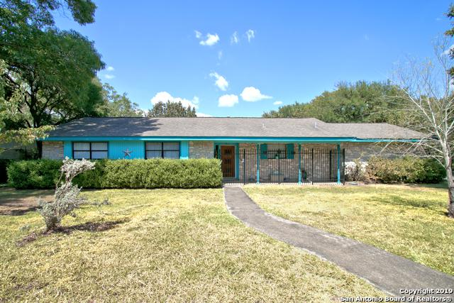 308 Lamar Ave, San Marcos, TX 78666 (MLS #1402686) :: BHGRE HomeCity