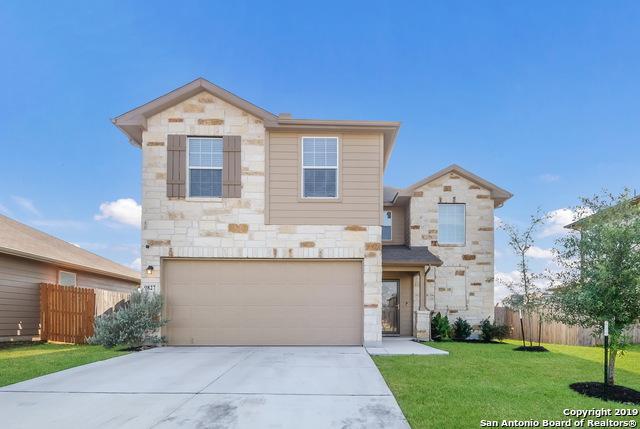 9827 Selestat Pt, Schertz, TX 78154 (#1402703) :: The Perry Henderson Group at Berkshire Hathaway Texas Realty
