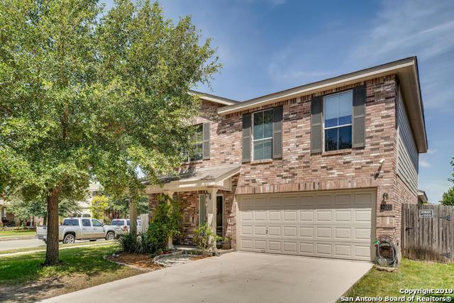 9603 Palomino Path, San Antonio, TX 78254 (MLS #1402726) :: Alexis Weigand Real Estate Group