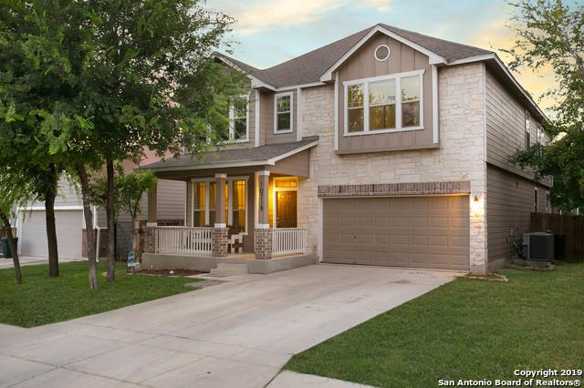 10719 Axis Crossing, San Antonio, TX 78245 (MLS #1402728) :: The Mullen Group | RE/MAX Access