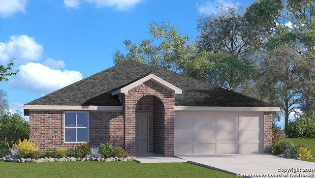 516 Agave Flats, New Braunfels, TX 78130 (MLS #1402737) :: Niemeyer & Associates, REALTORS®