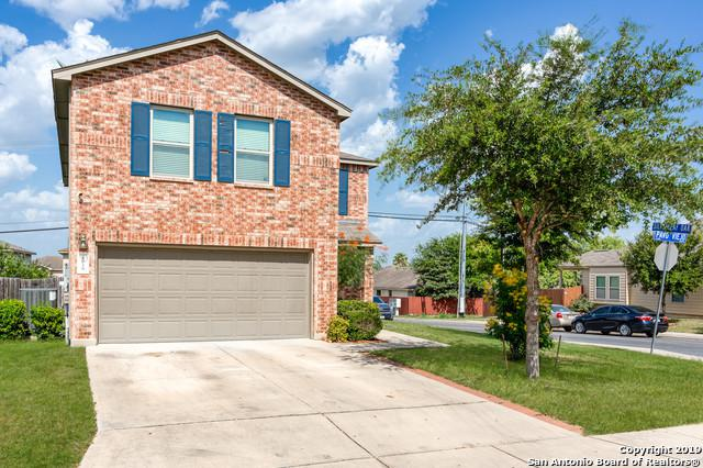 4018 Pavo Viejo, San Antonio, TX 78223 (MLS #1402753) :: BHGRE HomeCity