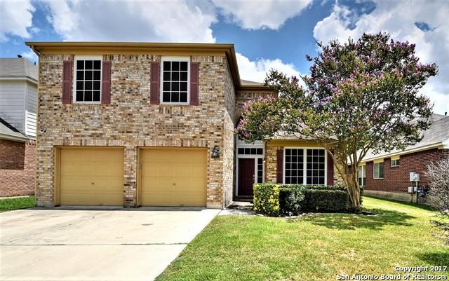 20322 Settlers Valley, San Antonio, TX 78258 (MLS #1402757) :: BHGRE HomeCity