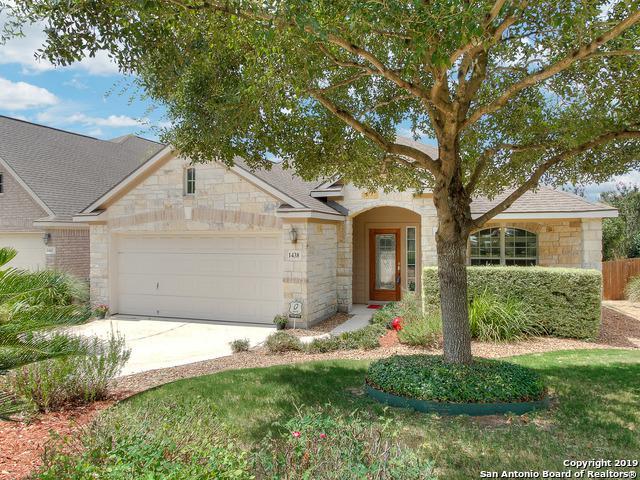 1438 Alpine Pond, San Antonio, TX 78260 (MLS #1402762) :: Tom White Group