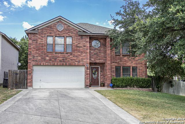 10610 Stone Creek Pl, San Antonio, TX 78254 (MLS #1402803) :: Alexis Weigand Real Estate Group